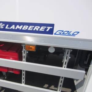 Lamberet Golo