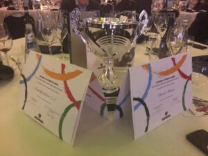 Scandipadova vince lo Scania Top Communication 2019
