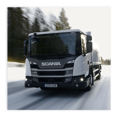Scania Serie L